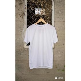 Camiseta Basica Hombre - Mujer
