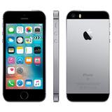 Apple Iphone Se 32 Gb - Gris Apple