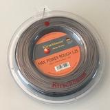 Corda Kirschbaum Max Power Rough 1.25 / Rolo 200m - Promoção