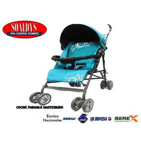 d44aef394 Coches Paraguas Nuevos Master Kids - Coches para Bebés en Mercado ...
