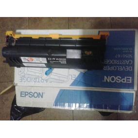 Epson Developer Toner Cartridge