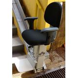 Cadeira Elevador \ Cadeira Elevatória Escadas Retas