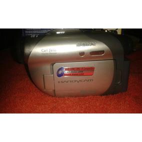 Camara Filmadora Sony Handycam Modelo Dcr-dvd105