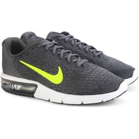 0926f2cbbad Tenis Nike Oferta 100 Original - Tenis Nike Hombres de Hombre en ...
