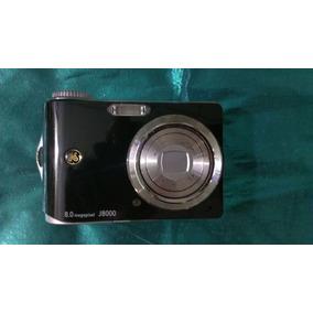 Camara Digital Ge 8.0 Megapixeles J8000