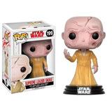Funko Pop Supreme Leader Snoke #199 Star Wars