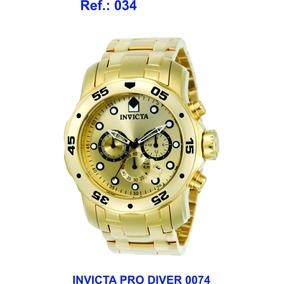 Invicta Pro Driver 0074