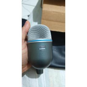 Microfone Bumbo B52a Shure