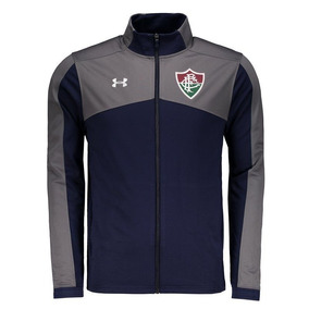 Jaqueta Under Armour Futbolista Fluminense 7fea60442ec64