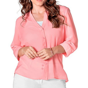 Blusa Mujer Casual Felker Pv19 / 87770 / Envio Gratis !!!