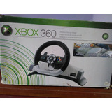 Volante Para Xbox 360 Original