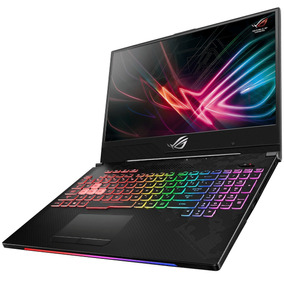 Notebook Asus Rog Strix Scar Ii Gaming Gl504gs-ds74