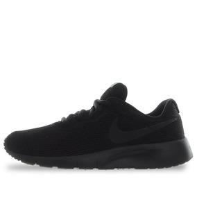 Tenis Nike Tanjun - 818381001 - Negro - Joven