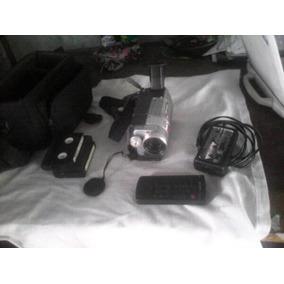 Camara Handycam