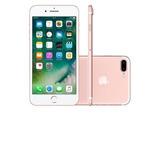 iPhone 7 32 Gb Plus Original Apple Desbloqueado Anatel