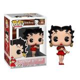 Funko Pop! Sweetheart Betty Boop 552 - Betty Boop Muñeco