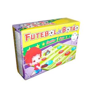 91095fbd5a Futebol De Botao Lembrancinha - Brinquedos no Mercado Livre Brasil