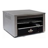 Tostadora Electrica Standard Carlitero Tostador Speedy Grill