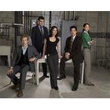Serie El Mentalista Español Latino 7 Temporadas