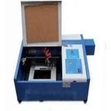 Maquina De Gravar E Cortar A Laser 3020 P/ Mdf, Acrilico Etc