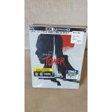 Steelbook Blu Ray 4k Torre Negra