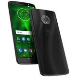 Moto G6, 64gb, 4gb Ram, Dual Chip+capa+película+envio Hoje