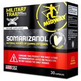 Somarizanol (30caps) Military Trail Usa O.r.i.g.i.n.a.l!