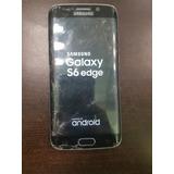 Celular Galaxy S6 Edge