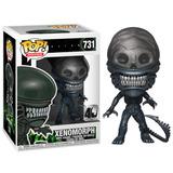 Funko Pop Xenomorph #731 Alien 40th Anniversary Pelicula Fox