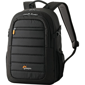 Mochila Camara Tahoe Bp 150 Red Lowepro Negro Funda A0002674