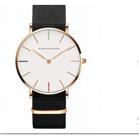 Reloj Casual Elegante Dw 8 Modelos Diferente