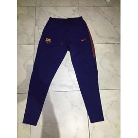 Pantalon Chupin Nike Barcelona - Pantalones Largos de Fútbol ... 0736dcde66b57