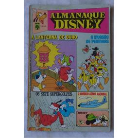 Almanaque Disney Nº 41
