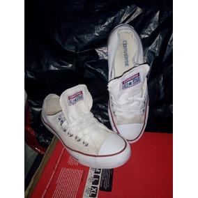92bae84fd22 Zapatillas Converse Blancas Mujer Baratas - Ropa y Accesorios en ...
