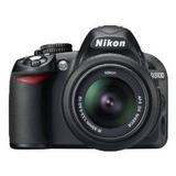 Nikon D3100 Cámara Réflex Digital Con 18-55mm F / 3.5-5.6 Au