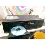 Reproductor Cd Kenwood Dp-m993