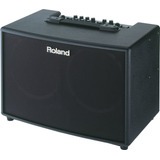 Roland Ac-90 Amplificador Para Guitarra Acustica