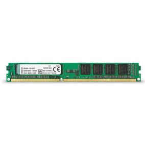 Memoria Para Servidor Gen9 G9 Ddr4 8gb Pc4-17000 Ecc Cl15