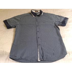 4d92a11f08 Lote Camisas Social Esporte Tm 3. Ou M Lindas E Marcas Boas