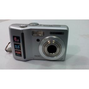 Camera Fotografica Sansug S630 C Defeito