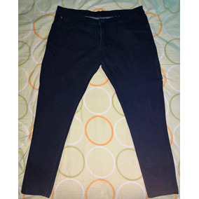 Pantalón Jean Strech Caballero Pitbull Talla 38 Nuevo