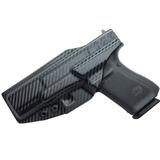 Coldre Velado Serve Glock 19 / 19x / 23/32 / 45 - Gen 3-5