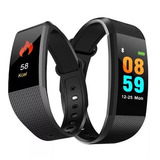 Smart Band I9 Banda/reloj Inteligente Sumergible
