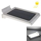 5.5v 1.5w Impermeable Acampar Luz Sensor Sensible Solar