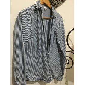 Camisas Rayadas Azul Con Blanco Y Rosa Con Blanco dd09a18f36a