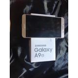 Celular Samsung A9 - 32gb ( Display Queimado)