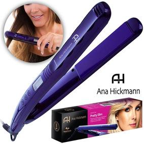 Prancha Ana Hickman Controle Temperatura - Beleza e Cuidado Pessoal ... fe2ae3f32a
