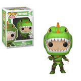 Funko Pop Games #443 Fortnite Rex Pata´s Games & Toys