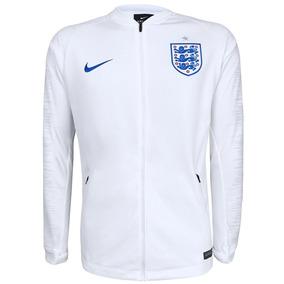 Agasalho Da Seleção Da Inglaterra - Produto Importado 4e5e7cbe60d36