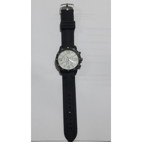 d90dac2e598 Relogio Stainless Steel Back - Relógios De Pulso no Mercado Livre Brasil